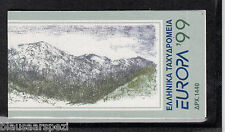 6006 )  Griechenland  MH used  - Europa Cept  / Europa 1999: Nationalparks
