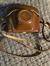 Vintage 1959 AGFA Camera Super Silette Automatic Camera
