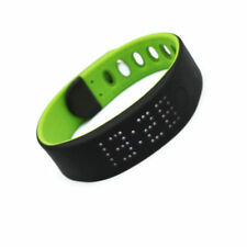 Unbranded Wristband Fitness Activity Trackers with Bluetooth