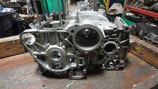 82 KAWASAKI KZ750 CSR KZ 750 KM343 ENGINE TRANSMISSION CRANKCASE CASES