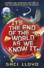 It's the End of the World as We Know it-ExLibrary
