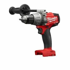 Milwaukee Fuel M18 Brushless Hammer Drill Driver M18fpd
