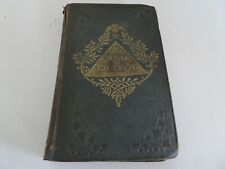 The Seven Wonders Of The World And Their Associations 1853
