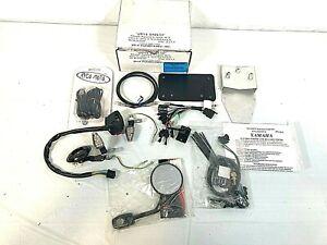 Genuine Yamaha 12-15 WR450F Dual Sport Light w/ horn 2213 NOS/NEW