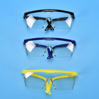 Eyes Safety Glasses Spectacles Protection Goggles Eye wear Dental Work EP