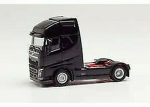 HER303972-005 - Truck Solo Volvo Fh Globetrotter