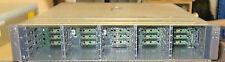 HP MSA70 Modular Smart Array 25-bay 2u Rack Mount Drive Enclosure Storage