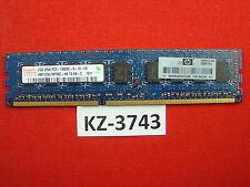 Hynix DDR3-RAM 2GB PC3-10600E ECC 2R - HMT125U7BFR8C-H9