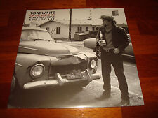 TOM WAITS On The Scene ´73 KPFK Folk Scene Broadcast LTEV 2x 180g LP NEW SEALED