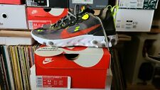 Nike Element React 87 Olive Crimson sz 8.5