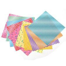 Daiyo Origami Paper Tokuyo Wagara Chiyogami 6 inch (10 Patterns x 10sheet) 7c55