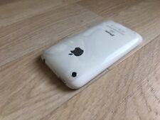 Apple iPhone 3gs - 16gb-nuevo y sin uso-intercambio dispositivo-artículo de colección