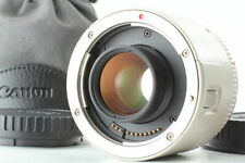 [Top MINT]  Canon Extender EF 2X Teleconverter Lens for EOS EF Mount From JAPAN