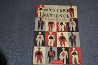 Le Mystère de la patience - Jostein Gaarder / H2