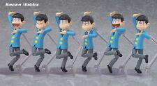 Orange Rouge figma - Osomatsu-san: All 6 Matsuno Brothers Set