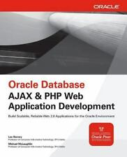 ORACLE DATABASE AJAX & PHP WEB APPLICATION DEVELO - NEW PRE-LOADED AUDIO PLAYER