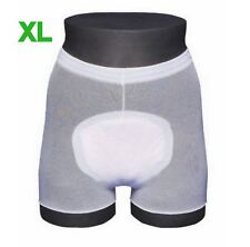 Net Stretch Pants Knickers XLarge x5 Pairs Incontinence Fixing Abri-Pants