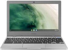 New Samsung XE310XBA-K03US 11.6'' HD Chromebook Intel Celeron N4000 6GB 64GB