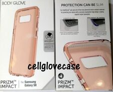 Body Glove Prizm Impact Slim Case for Galaxy S8 in Retail Packaging - 9607902