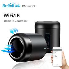 BroadLink RM Mini 3 IR Control Hub Smart Home Wi-Fi Enabled Infrared Remote