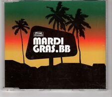 (HI390) Mardi Gras.BB, Old Nu York - 2003 CD