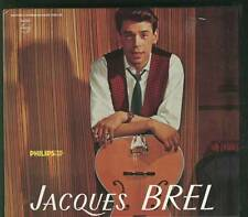 JACQUES BREL Au Printemps 2009 CD DIGIPACK PHILIPS
