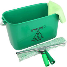 Window Cleaning Starter Kit GREEN