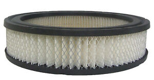 Ac Delco Air Filter 83-85 Chevrolet S10 Pick-up GMC S15 Pick-up