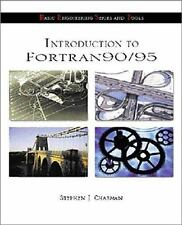 Introduction To Fortran 90/95 B.E.S.T. Series