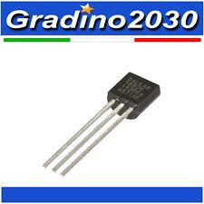 DS18B20 Sensore Temperatura Dallas Sonda Digital Temperature Sensor