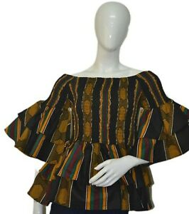African clothing for women-Top S-XL