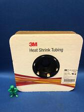 3M FP-301 3/4in x 50ft Green Heat Shrinkable Flexible Polyolefin Tubing