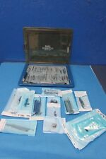 Boss Surgical Instrument set (List of all model numbers attached !!!!)