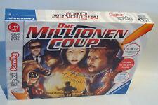 Ravensburger TipToi 005598 Der Millionen Coup Für 2-4 Spieler 8-99 Jahren Neu