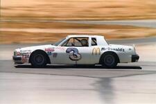 CD_874 #3 Richard Childress McDonald's '81 Pontiac 1:64 Decals ~OVERSTOCK~