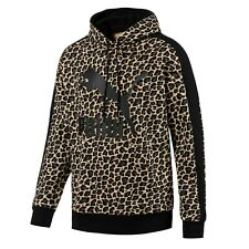 3ae049b0d6f5d Puma Evolution Wild Pack AOP Mens Hoodie Fleece Jumper Sweatshirt 578448 60  M8
