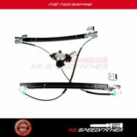 2004-07 Window Regulator w/ Motor for Chrysler Town Country Front Passenger Side