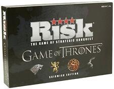 Winning Moves Gioco da tavolo Risiko Game of Thrones Skirmish Versione inglese