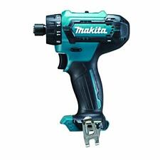 Makita Rechargeable driver drill 10.8 V [Body Only] DF033DZ