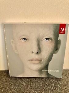 ADOBE Creative Suite - Photoshop CS6  - Windows - Retail box, discs & License