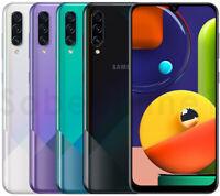 """Samsung Galaxy A50s 128GB 4GB RAM SM-A507FN/DS (FACTORY UNLOCKED) 6.4"""" Dual Sim"""
