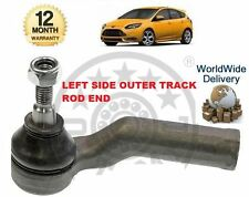 FOR FORD FOCUS 2011 > NEW LEFT SIDE OUTER TRACK TIE ROD END