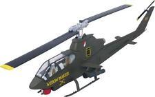 "CORGI US51208, AH.1G, COBRA ""WIDOW MAKER"" 11th ARMORED CAVALRY, US ARMY, VIETNAM"
