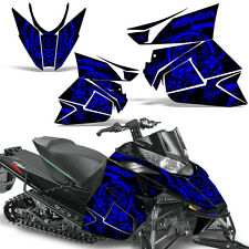 Arctic Cat Sno Pro 500 Sled Wrap Snowmobile Decal Graphics Kit 2012-2016 HAVOC U