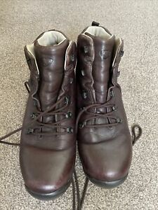 Brasher Supalite Boots Mens Size 9