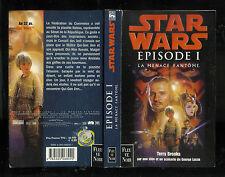 """AN 32 avant Star Wars - Episode I """" La menace fantôme """" Fleuve Noir - 1999"""