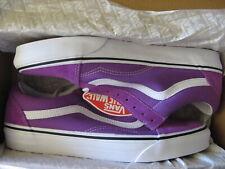 Vans Old Skool Men Skate Skateboard Shoes Suede Canvas Dewberry Purple 9.5