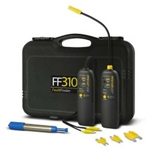 Sheffield Research FF310 FaultFinder 42V Ready Short / Open Circuit Finder
