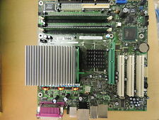 2Y832 - Dell Motherboard for Dimension 4600, 2.66GHz P4, 512MB, AGP Card, W8