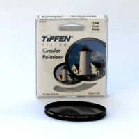 Tiffen 72mm Circular Polariser - NEW